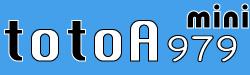 第979回mini totoA予想