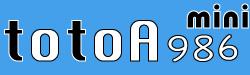第986回mini totoA予想