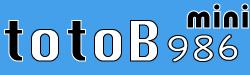 第986回mini totoB予想