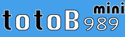 第989回mini totoB予想