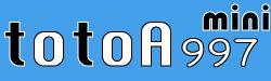 第997回mini totoA予想