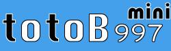 第997回mini totoB予想