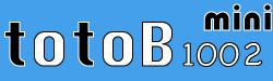 第1002回mini totoB予想