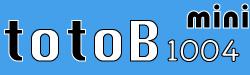 第1004回mini totoB予想