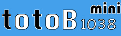 第1038回mini totoB予想