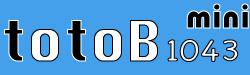 第1043回mini totoB予想